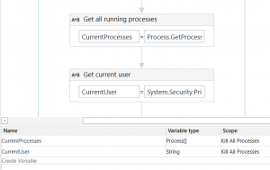 UiPath ReFramework 101: Killing a User-Specified Process 3