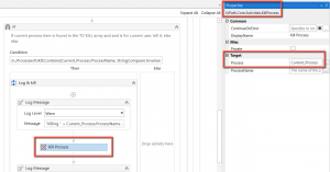 UiPath ReFramework 101: Killing a User-Specified Process 7