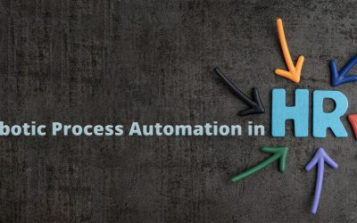 7 Use Cases and Benefits for Robotic Process Automation (RPA) in HR
