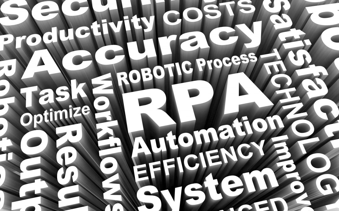 8 Steps to Successful RPA Implementation in 2021