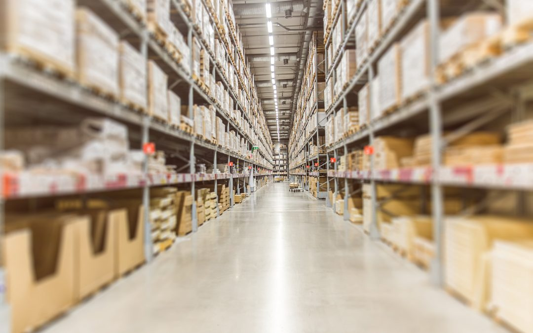 Top 5 Case Studies for Robotic Process Automation (RPA) in Supply Chain and Logistics