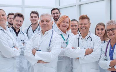 Robotic Process Automation (RPA) Revolutionizes Healthcare through Digital Transformation