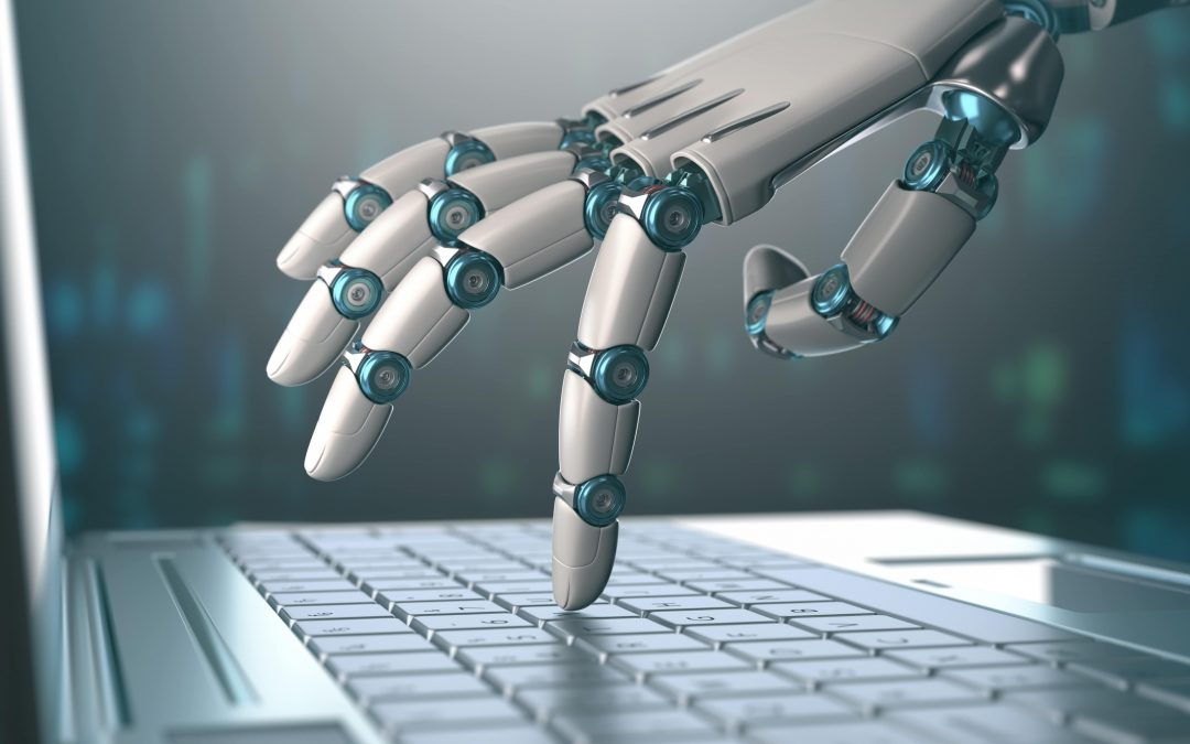 Intelligent Automation in Times of Crisis: How RPA Helps You Build a Resilient Future