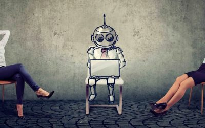 What Do You Do When Your New Co-worker is a Software Robot?