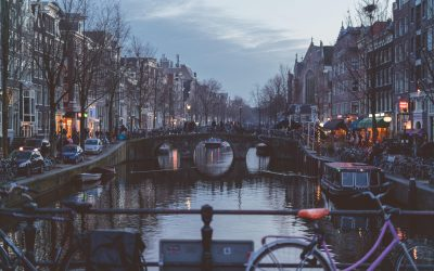 5 Reasons to Attend UiPath Together in Amsterdam